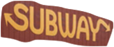 Subway 1965 logo