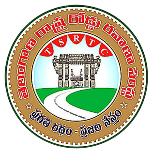 Telangana State Road Transport Corporation