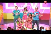 TV5 On Screen Bugs 2015