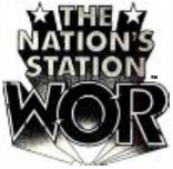 WOR The Nation's Station
