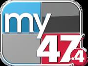 WSYM-DT4 2017 logo