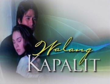 Walang Kapalit (2007 series)