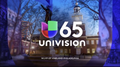 Wuvp univision 65 second id 2017