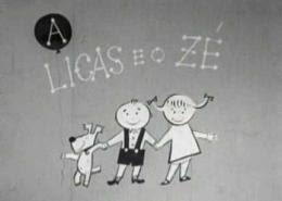 A Licas E O Zé