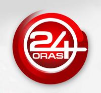 24 Oras Logo 2014 (Regional)