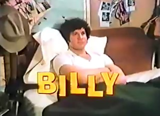 Billy (1979 sitcom)