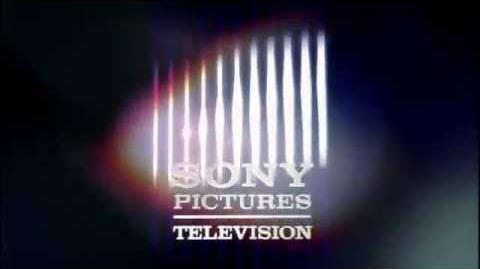 CBS Television Distribution-Sony Pictures Television (2007)