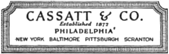 Cassatt & Co