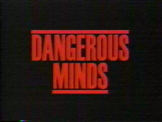 Dangerous Minds (1996 TV series)