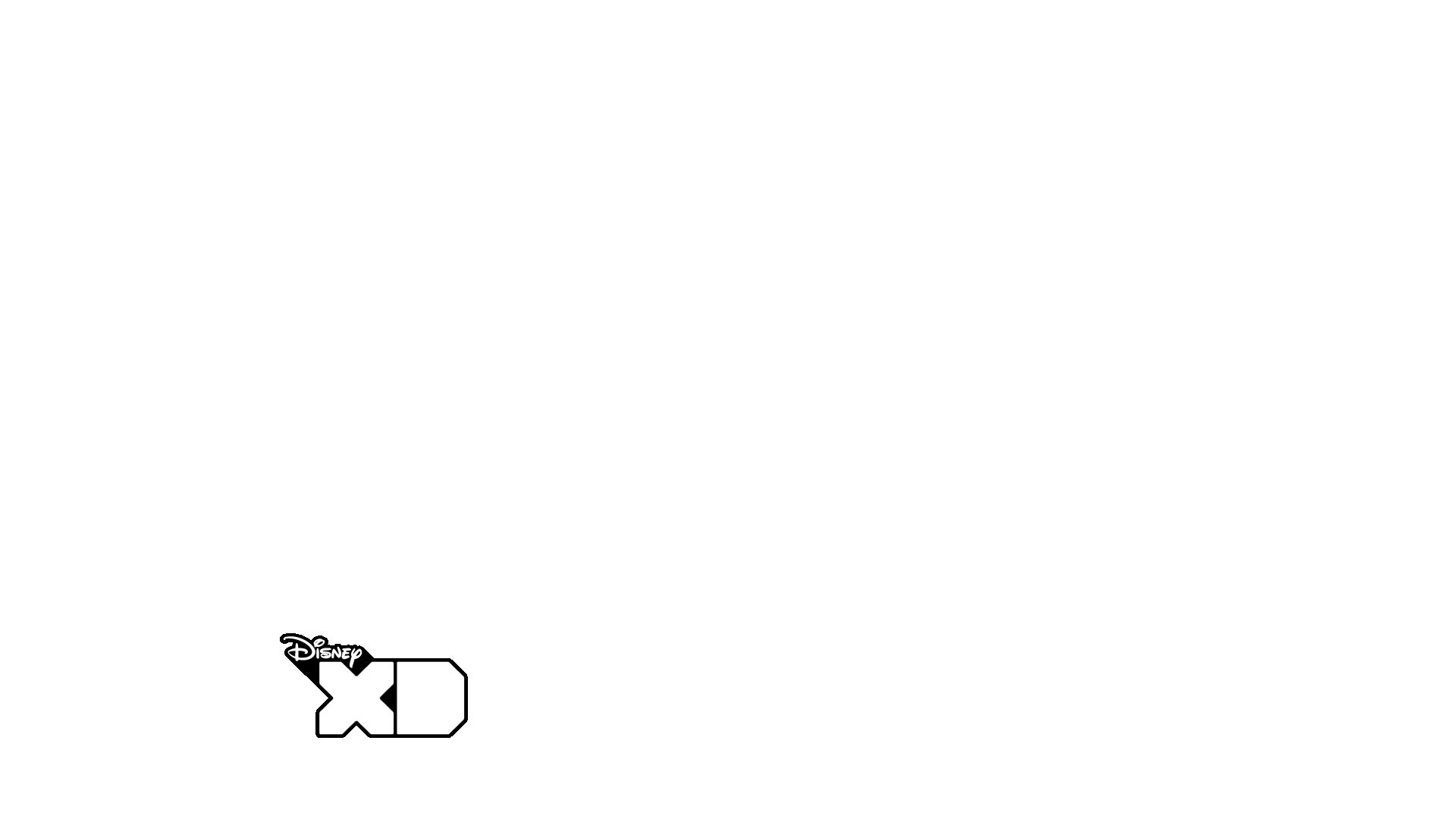 Disney XD/On-Screen Watermarks