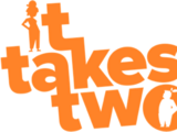 It Takes Two (video game)