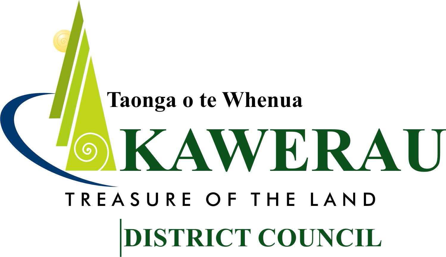 Kawerau District