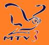 MTV3 logo 1994
