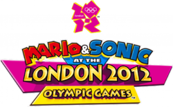 Mario and sonic at the london 2012 olympic games logo.png