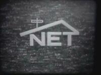 NET early 62 logo