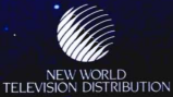 New World Television Distribution