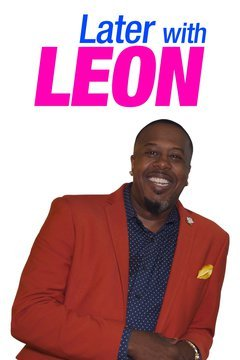 Later with Leon