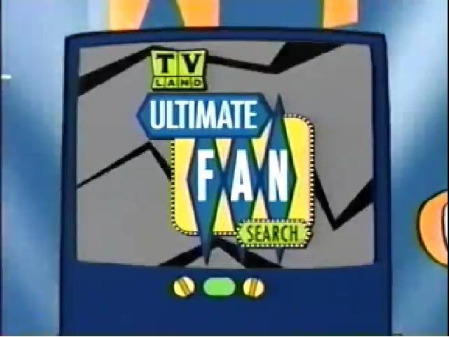 TV Land Ultimate Fan Search