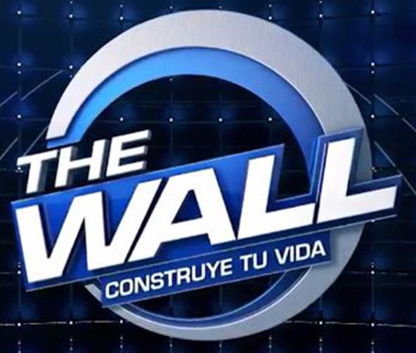 The Wall: Construye tu vida