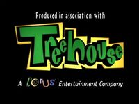 Treehouse TV (Funny Farm and I Can Do It)