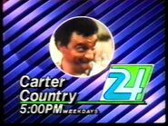 WGXA Carter Country