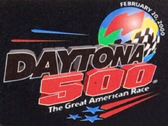 Daytona 500 Logopedia Fandom