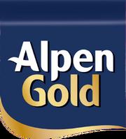 Alpen Gold logo.png