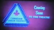 Canada odeon cinemas Trailers 1