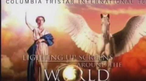 GRB Entertainment-Columbia Tristar International Television (1998, Better Quality)