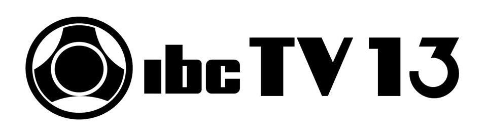 Intercontinental Broadcasting Corporation/Logo Variations