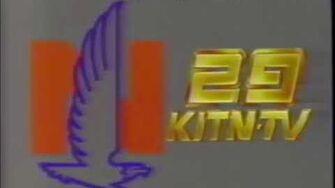KITN-TV Twin Cities - Station ID