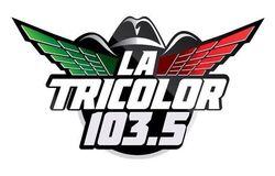 KPST-FM La Tricolor 103.5.jpg