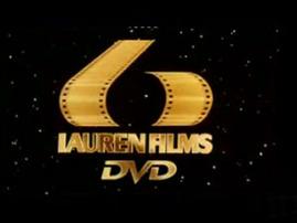 Lauren Films DVD
