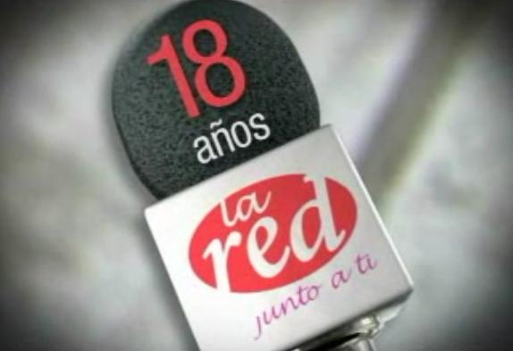 La Red (Chilean television channel)/Anniversary