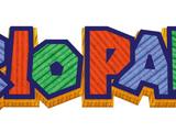 Mario Party (game)