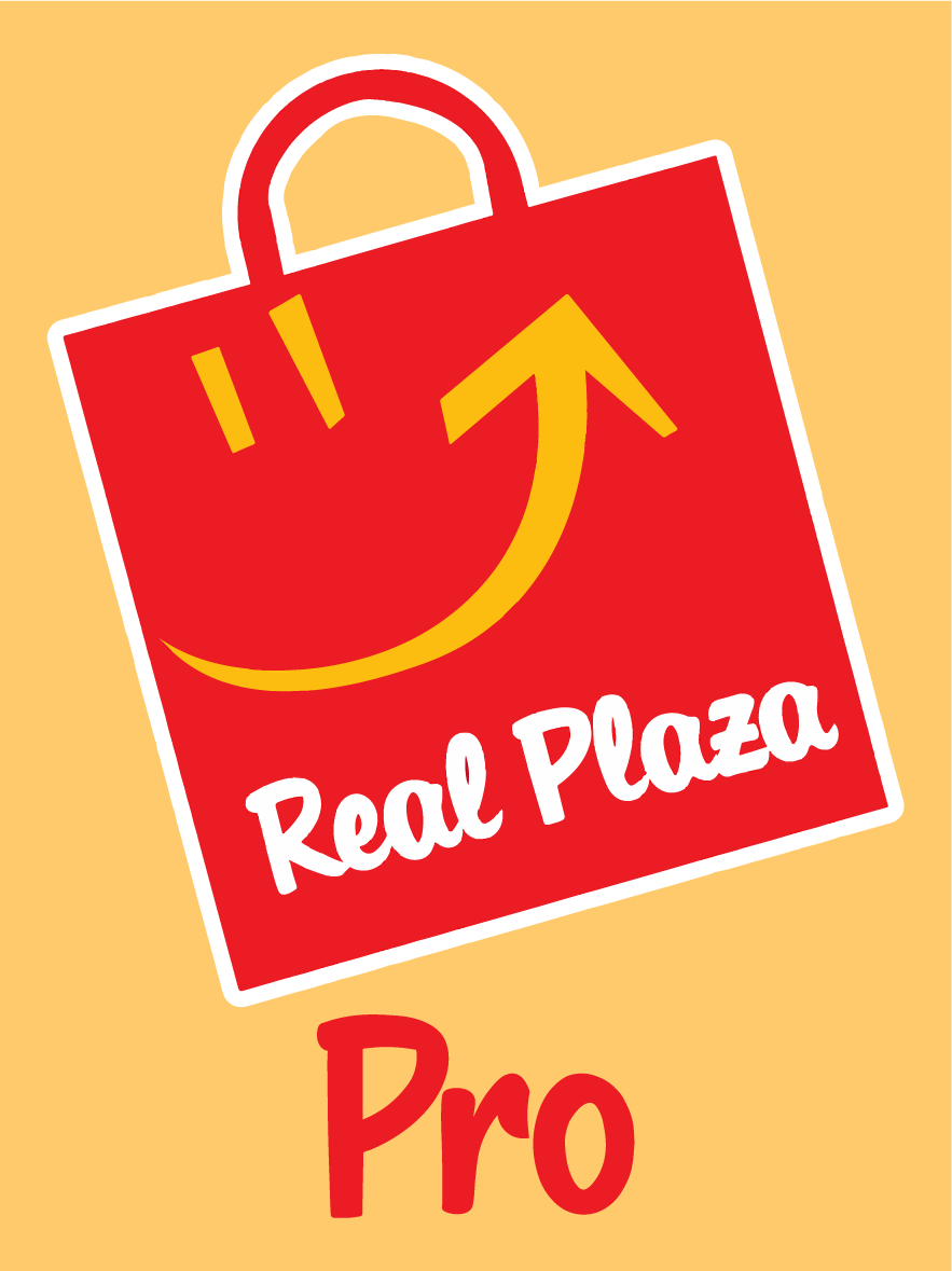 Real Plaza Pro