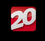 TV20-WMYD-logo