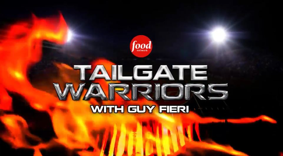 Tailgate Warriors with Guy Fieri