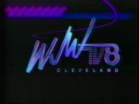 WJW TV8 CBSPIRIT 1987