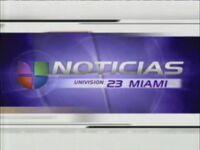 Wltv noticias univision 23 miami purple package 2001