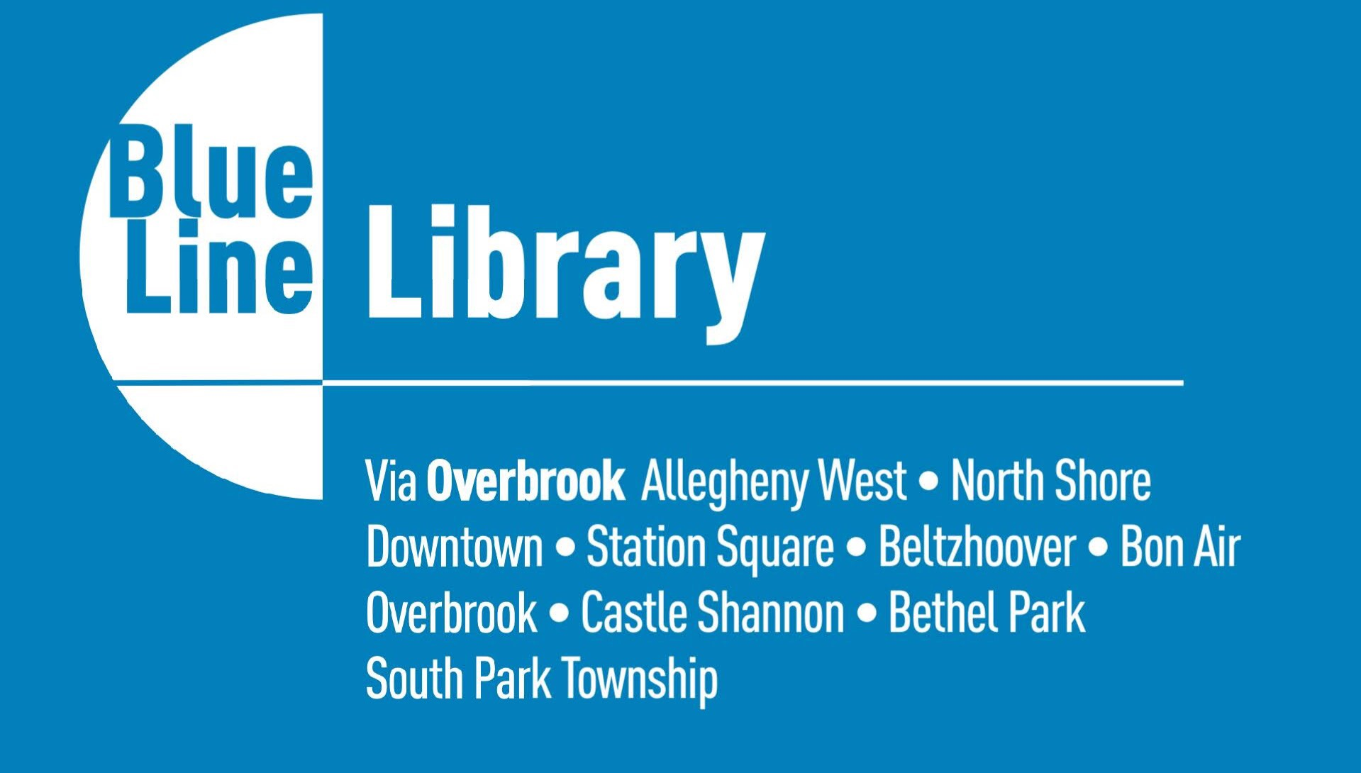 Silver Line Library