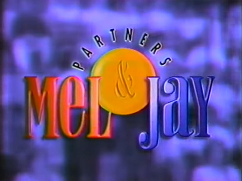 Partners: Mel & Jay