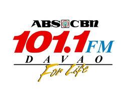 ABS-CBN 101.1 FM Davao 1999.jpg