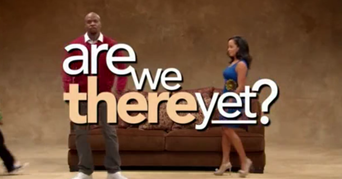 Are We There Yet? (TV Series)