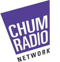 CHUM Radio Network logo.png