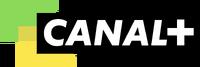 Canal+ vert jaune