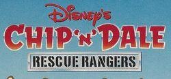 Chip 'n Dale Rescue Randers VHS.jpg