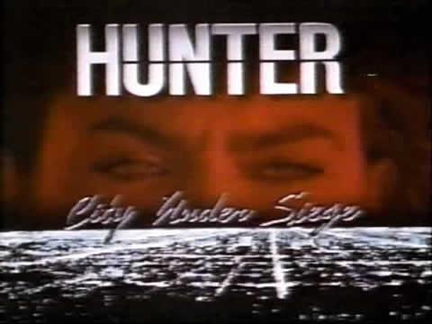 Hunter: City Under Siege