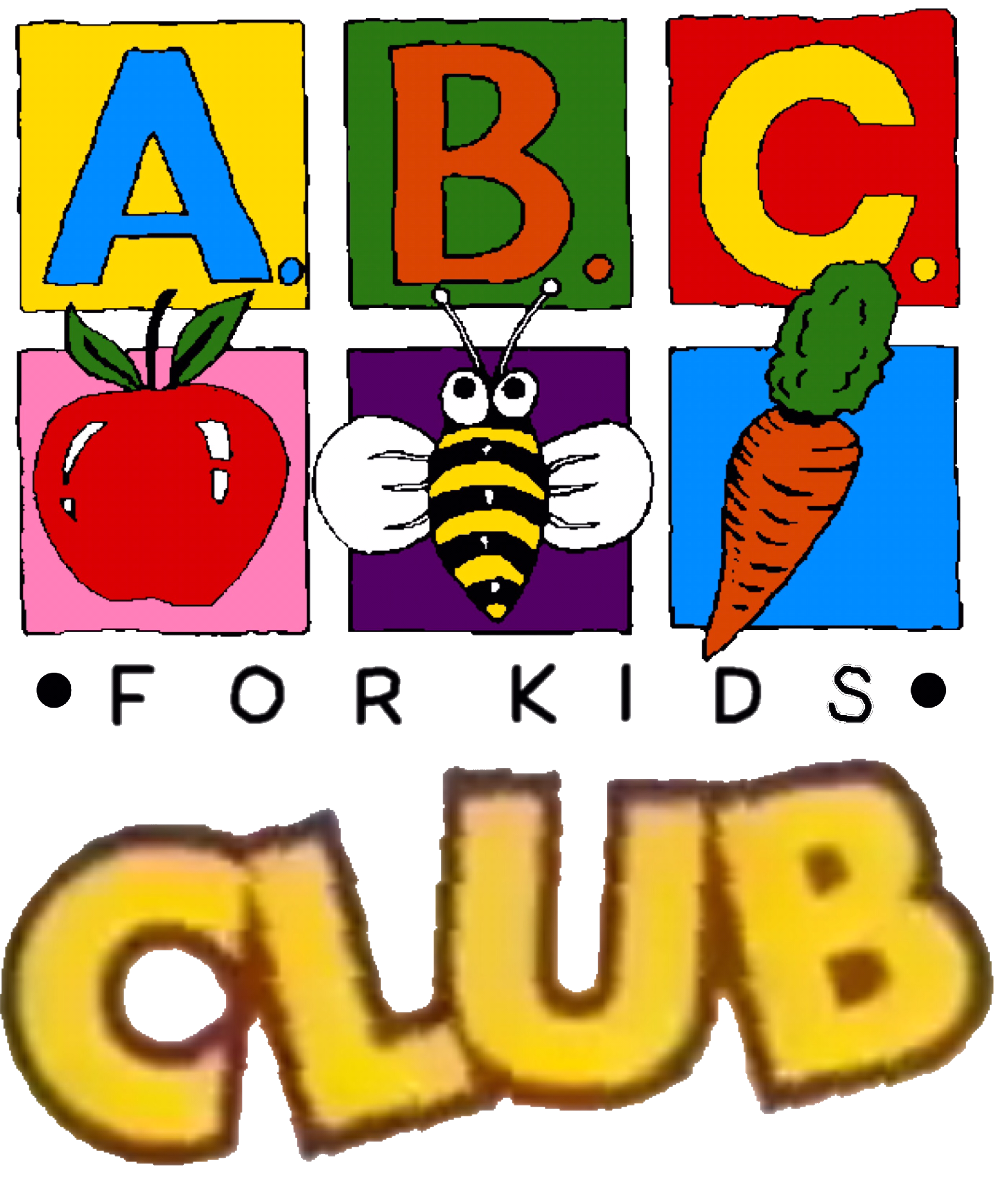 ABC for Kids Club