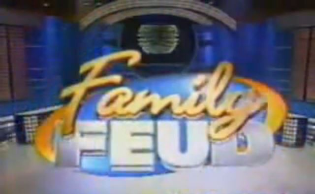 Family Feud (Philippines)